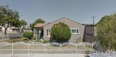 2602 E Tyler Street, Carson, CA 90810 - MLS#: RS17226607