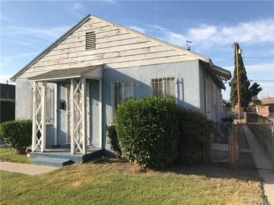517 W Laurel Street, Compton, CA 90221 - MLS#: RS17227025