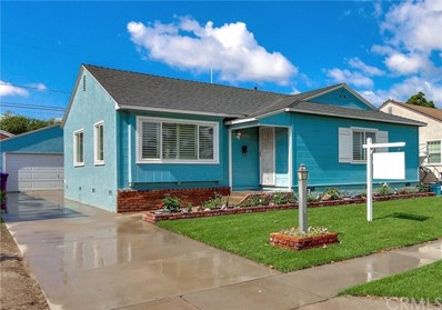 3737 Stevely Avenue, Long Beach, CA 90808 - MLS#: RS17229287