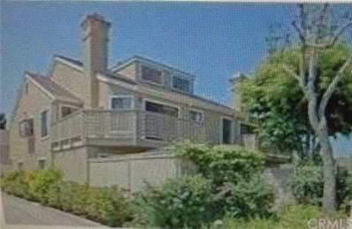 1631 Irvine Avenue UNIT C, Costa Mesa, CA 92627 - MLS#: RS17231789