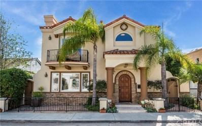 162 Savona, Long Beach, CA 90803 - MLS#: RS17233714