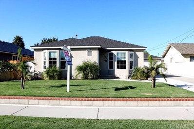 9131 Flower Street, Bellflower, CA 90706 - MLS#: RS17233765