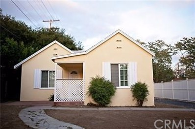 1848 N Oxford Avenue, Pasadena, CA 91104 - MLS#: RS17236575
