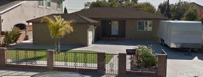 18004 Elaine Avenue, Artesia, CA 90701 - MLS#: RS17236644