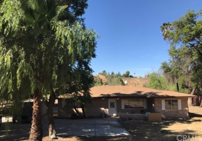 11910 Reche Canyon Road, Colton, CA 92324 - MLS#: RS17237490