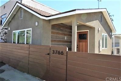 3766 Middlebury Street, Los Angeles, CA 90004 - MLS#: RS17238038