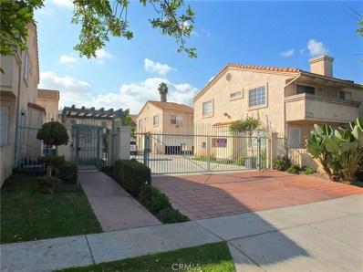 13919 Arthur Avenue UNIT 12, Paramount, CA 90723 - MLS#: RS17239020