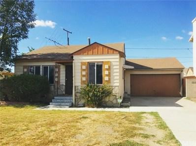 13039 Blodgett Avenue, Downey, CA 90242 - MLS#: RS17239835