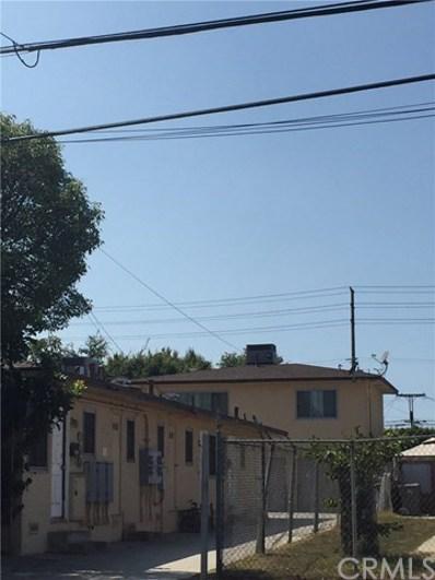 10507 S Inglewood Avenue, Inglewood, CA 90304 - MLS#: RS17240973