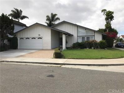 20221 Colonial Circle, Huntington Beach, CA 92646 - MLS#: RS17241336
