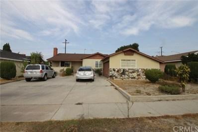7269 El Cerro Drive, Buena Park, CA 90620 - MLS#: RS17241873
