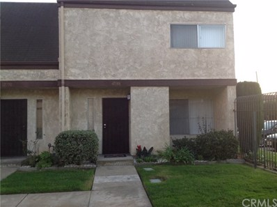 12988 Florwood Avenue UNIT 15, Hawthorne, CA 90250 - MLS#: RS17242196