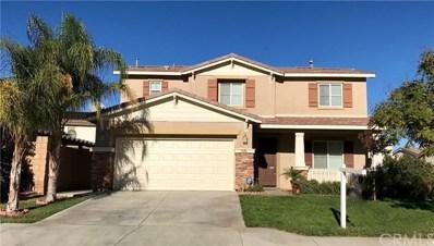 19850 Parkwood Drive, Lake Elsinore, CA 92530 - MLS#: RS17242385