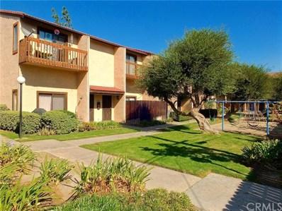 20827 Norwalk Boulevard UNIT 36, Lakewood, CA 90715 - MLS#: RS17243239