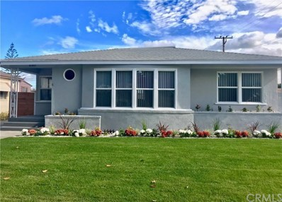 2630 Golden Avenue, Long Beach, CA 90806 - MLS#: RS17244771