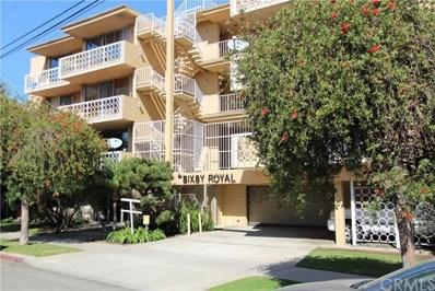 2033 E 3rd Street UNIT 1A, Long Beach, CA 90814 - MLS#: RS17245508
