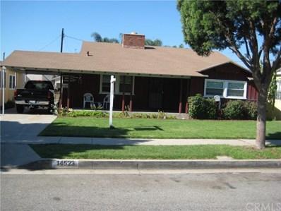 14523 Elaine Avenue, Norwalk, CA 90650 - MLS#: RS17245894