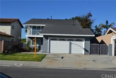 5261 Meadow Wood Avenue, Lakewood, CA 90712 - MLS#: RS17246032