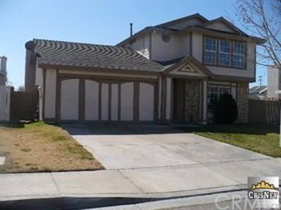 810 Jason Court, Lancaster, CA 93534 - MLS#: RS17246253