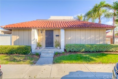 4813 Daroca Way, Buena Park, CA 90621 - MLS#: RS17247984
