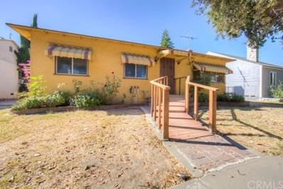5943 Castana Avenue, Lakewood, CA 90712 - MLS#: RS17248671