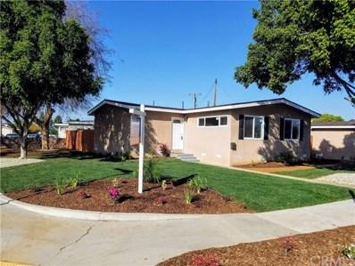 13658 Joyglen Drive, Whittier, CA 90605 - MLS#: RS17250641