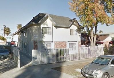 14743 Sylvan Street, Van Nuys, CA 91411 - MLS#: RS17250864