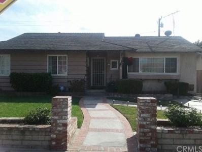 254 E Cypress Street, Covina, CA 91723 - MLS#: RS17251136