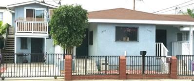 1409 Junipero Avenue, Long Beach, CA 90804 - MLS#: RS17251157