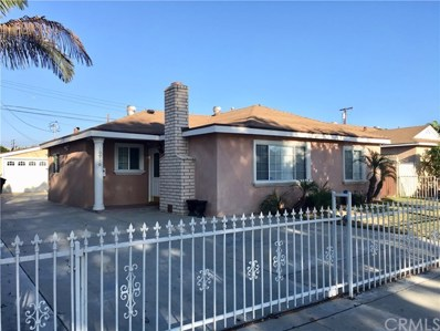 10916 Jersey Avenue, Santa Fe Springs, CA 90670 - MLS#: RS17252189