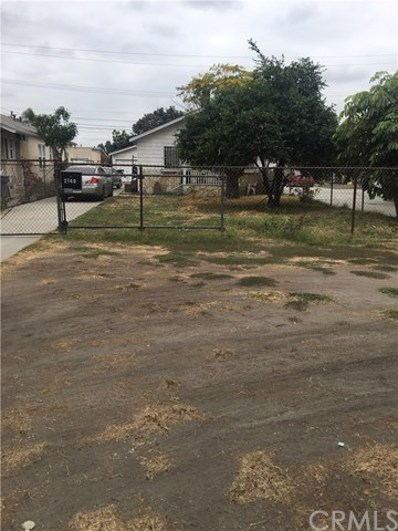 2740 Orchard Place, South Gate, CA 90280 - MLS#: RS17252981