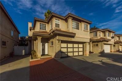 3494 Whistler Avenue, El Monte, CA 91732 - MLS#: RS17253362