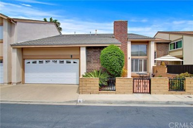 6 Palamedes, Irvine, CA 92604 - MLS#: RS17253477