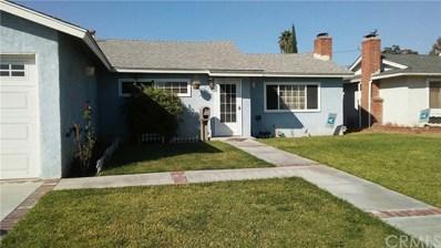 10411 Ashdale Street, Stanton, CA 90680 - MLS#: RS17255586