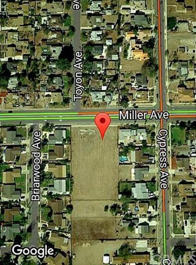 0 Miller, Fontana, CA 92336 - MLS#: RS17255917