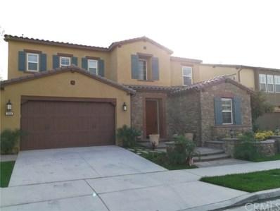 2610 E Temblor Ranch Drive, Brea, CA 92821 - MLS#: RS17256009