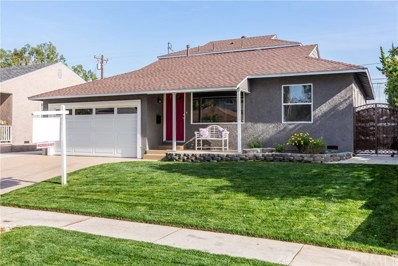 4838 Canehill Avenue, Lakewood, CA 90713 - MLS#: RS17256129