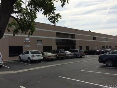 11428 E Artesia Boulevard UNIT 13, Artesia, CA 90701 - MLS#: RS17256737