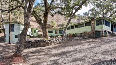 15002 Wildcat Canyon Road, Silverado Canyon, CA 92676 - MLS#: RS17256891