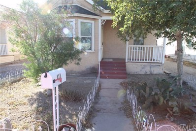410 D Street, Needles, CA 92363 - MLS#: RS17259425