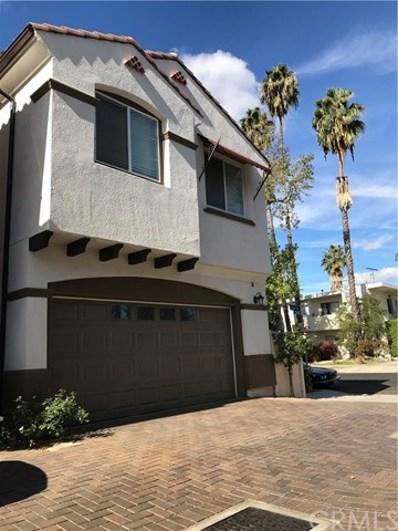 5865 Levi Lane, Sherman Oaks, CA 91401 - MLS#: RS17259913