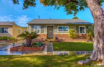 3453 Volk Avenue, Long Beach, CA 90808 - MLS#: RS17259950