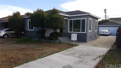 4940 W 118th Place, Hawthorne, CA 90250 - MLS#: RS17261240
