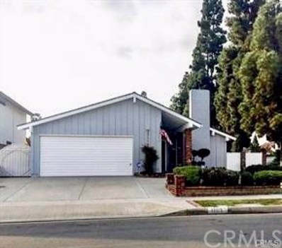 17119 Leslie Avenue, Cerritos, CA 90703 - MLS#: RS17261799