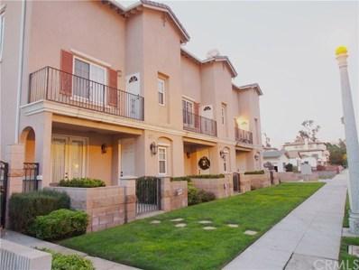 271 S Arroyo Drive UNIT A, San Gabriel, CA 91776 - MLS#: RS17263292