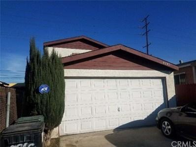 9240 Hooper Avenue, Los Angeles, CA 90002 - MLS#: RS17263563