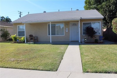 11927 Arlee Avenue, Norwalk, CA 90650 - MLS#: RS17263818