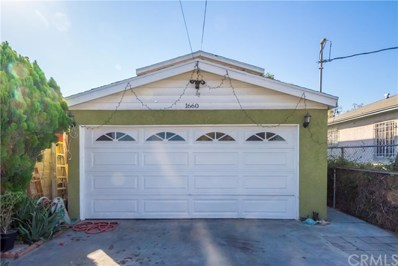1660 E 112th Street, Los Angeles, CA 90059 - MLS#: RS17264478