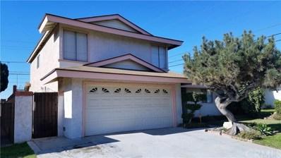 19713 Harlan Avenue, Carson, CA 90746 - MLS#: RS17265667