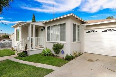 3711 Michigan Avenue, South Gate, CA 90280 - MLS#: RS17266575